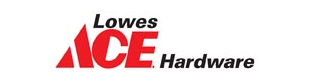 Lowes Ace Hardware
